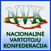 NVK logo